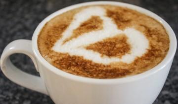 Kawa Paleo z olejem kokosowym Olini