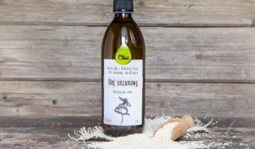 olej sezamowy w kosmetyce