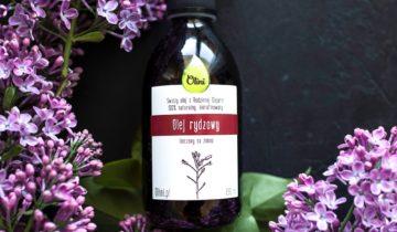 Olej z lnianki rydzowej
