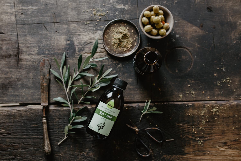 Oliwa z oliwek wspomoże jelita