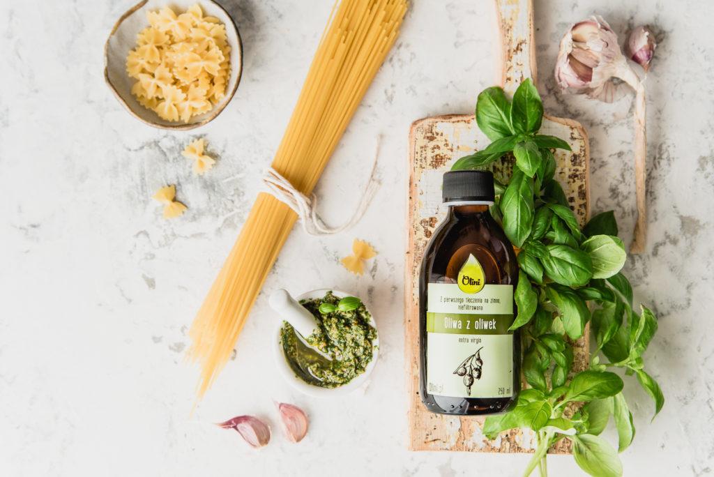 Oliwa z oliwek podstawą diety śródziemnomorskiej