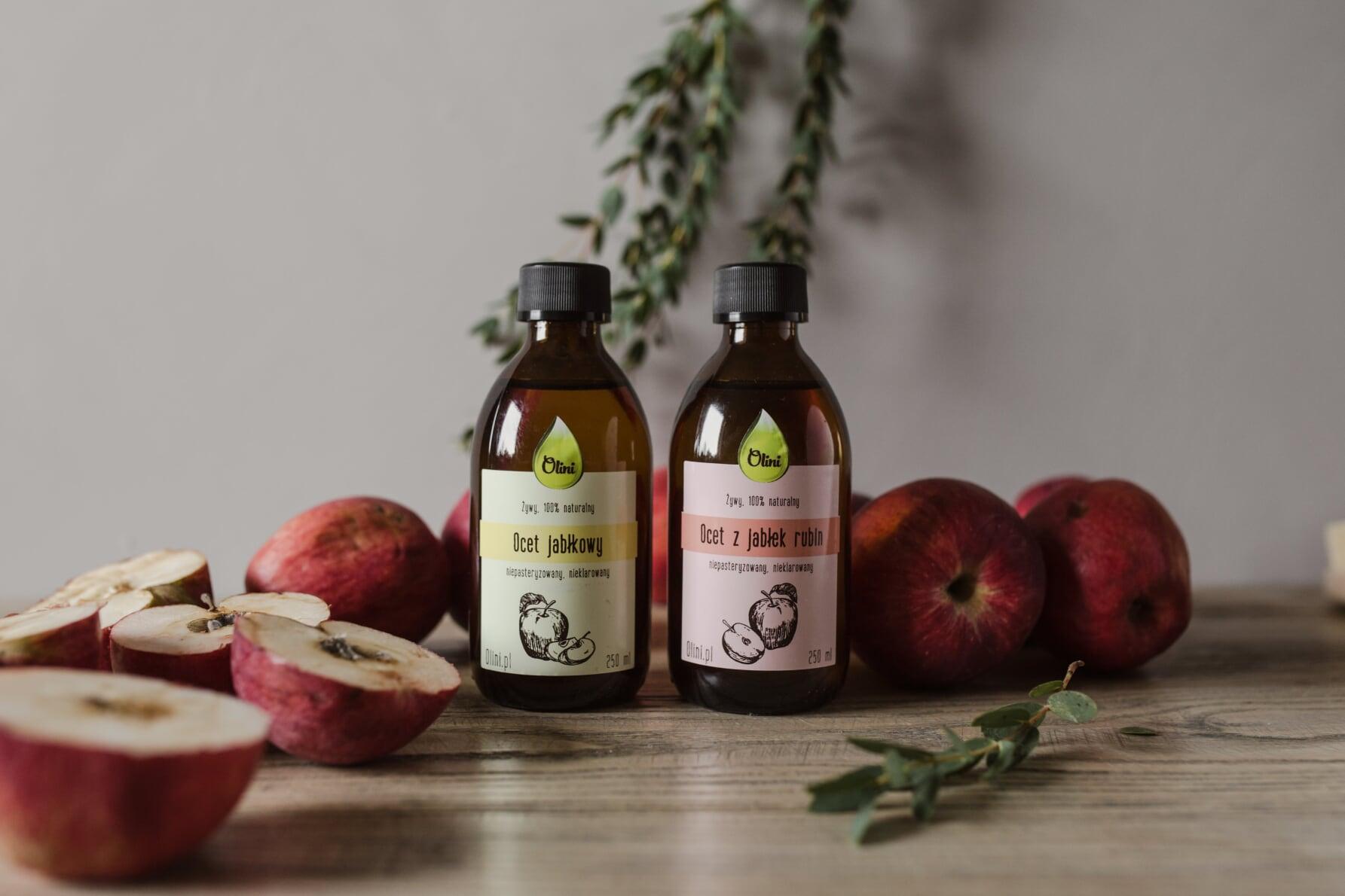 Ocet jabłkowy a odchudzanie. Czy schudniesz pijąc ocet jabłkowy? - sunela.eu